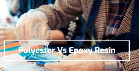 Polyester Vs Epoxy Resin