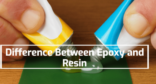 What Is the Difference Between Epoxy and Resin